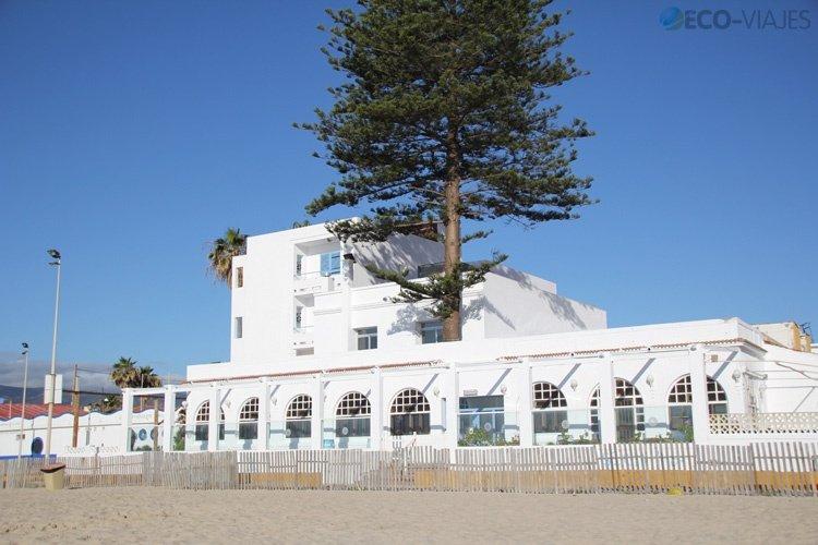Hostel El Bahía en Algeciras - Alojamientos Urbanos - Eco-Viajes ...