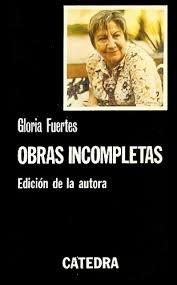 Gloria Fuertes 7